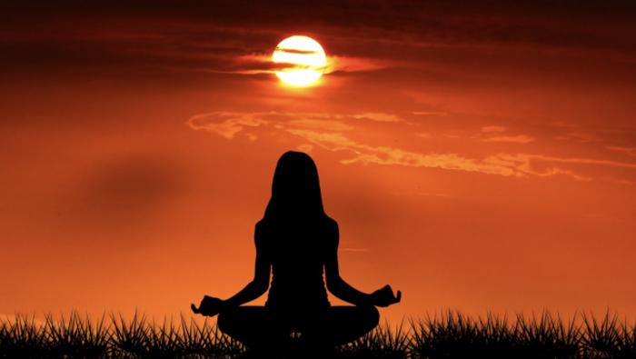 My 30 Days of Yoga Journey