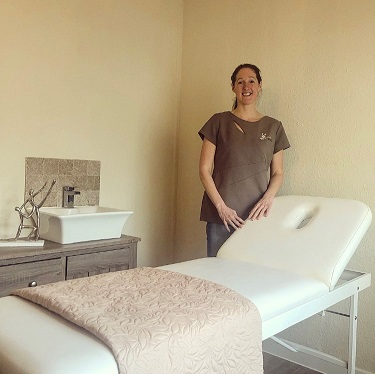 Sports Massage at Magnolia Centre in Neath