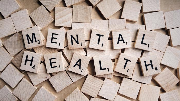 It's Mental Health Awareness Week – Is Massage Good For Mental Health?