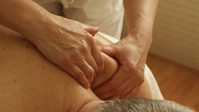 Is Sports Massage Painful?
