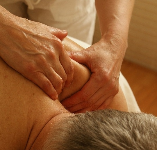 Is sports massage painful