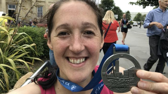 Swansea Half Marathon Race Review