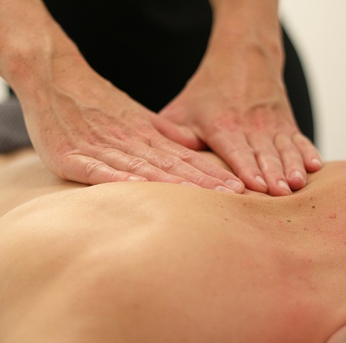 Sports massage in Neath Port Talbot