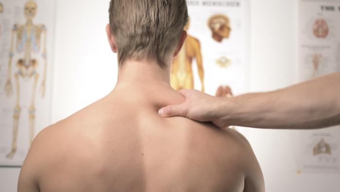 Massage for Shoulder Pain