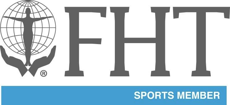 FHT Sports Massage Member Logo