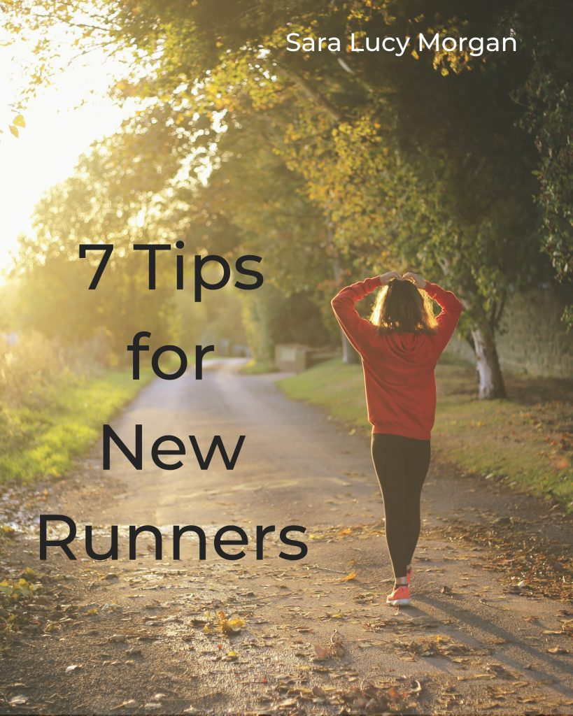 7 tips for new runners