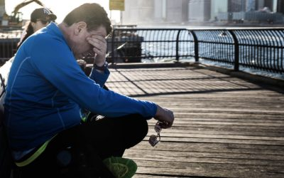 How To Keep Running When You Feel Tired And Want To Stop